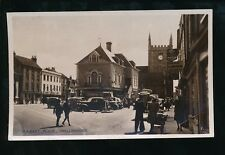 Berkshire Berks WALLINGFORD Market Place Whiteman Ironmongers c1930/40s? RP PPC