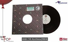 """VAN HALEN 12"""" VINYL - Why can't this be love (EXTENDED MIX) Near mint Aus 020463"""