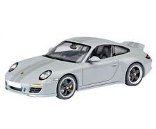 Voitures miniatures blancs Schüco pour Porsche