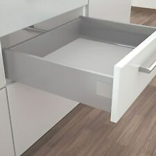 Cooke & Lewis B&Q IT Kitchens Premium Soft Close Drawer Box