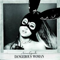 Ariana Grande - Dangerous Woman (NEW CD)