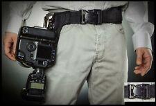 Spider Camera Holster SpiderPro Single Camera SystemCamera Holster Belt New