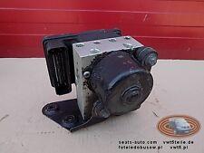 VW T5 ABS pump 7H0614111D 7H0907379D ESP Steuerteil Pumpe