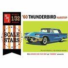 AMT1135 1/32 1960 Ford Thunderbird AMT