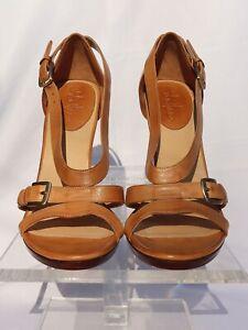 Cole Haan High Heel Sandals Size 9.5 B