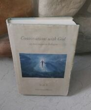 Conversations With God An Uncommon Dialogue Book 3 Neale Donald Walsch