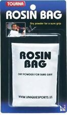 Unique Tourna Rosin Bag - Dry Powder Sure Grip Tennis Golf Baseball Pool Bowling