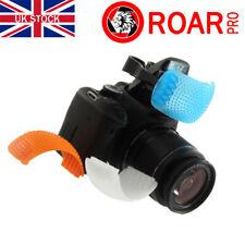 3 Colour Pop-Up Flash Diffuser Filter for Canon Nikon Panasonic etc DSLR Camera