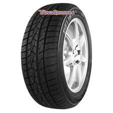 KIT 2 PZ PNEUMATICI GOMME DELINTE AW 5 XL M+S 215/60R17 100V  TL 4 STAGIONI