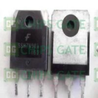 5PCS SSH7N90A Encapsulation:TO-3P,N-CHANNEL POWER MOSFET