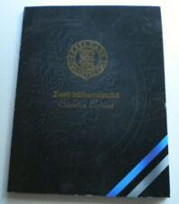 More details for estonian six coin set bank of estonia eesti kaibemundid coins in info card