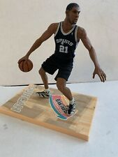 Loose McFarlane Series 1 San Antonio Spurs Tim Duncan