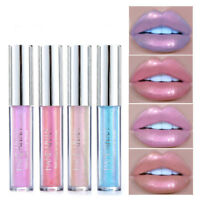 Sexy HANDAIYAN Long Lasting Waterproof Matte Lipstick Liquid Gloss Cosmetic