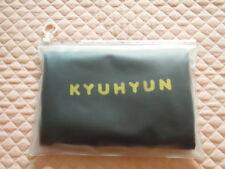 Super Junior M Kyuhyun Cheering Towel Slogan Goods Concert SMTOWN Super Show