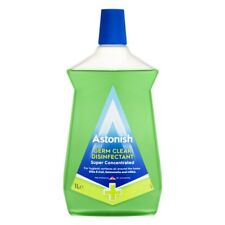 Astonish Germ Clear Disinfectant Super Concentrated 1l - C9228