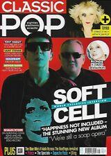 CLASSIC POP No.71-S/October 2021 *UK/EU Post included