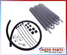 TOYOTA 4RUNNER T100 PICK UP HEAVY DUTY UNIVERSAL AUTOMATIC TRANS COOLER KIT