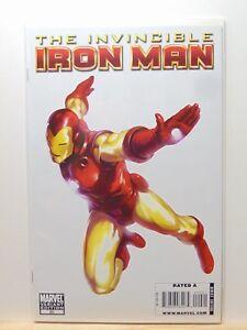 Iron Man #20 Variant Edition Marvel Comics vf/nm CB2374