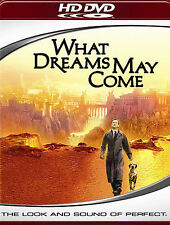 What Dreams May Come [Hd Dvd] by Robin Williams, Cuba Gooding, Jr., Annabella S