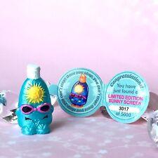 Handmade Shopkins Sunny Sunscreen - Season 1 Limited Edition