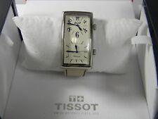 Tissot Heritage White Cream Dial Watch #T56.1.613.79