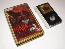 Betamax Video ~ The Ninja Mission ~ Pre-Cert ~ VTC Video