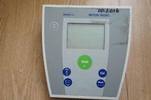 Mettler TOLEDO SEVENEASY 8603 pH Digital Meter
