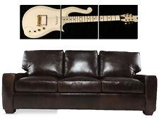 Prince Modern Guitar Painting  WALL ART Original