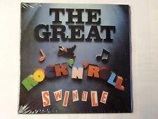 THE GREAT ROCK 'N' ROLL SWINDLE - WHO KILLED BAMBI - CD 2010 NUOVO E SIGILLATO
