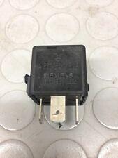 MERCEDES CLASSE A140 (1997-2001) W168 BENZINA 60KW 5P RELE' RELAY