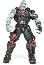 """Gears of War GOW Series 1 LOCUST DRONE 7"""" Action Figure NECA missing backpack"""