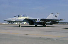 Original aircraft slide USN F14 NH/111