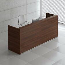 "Tera 113"" Reception Desk"