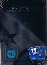 Star Trek Raumschiff Enterprise Season 2.1 Steelbook Neu OVP Sealed OOP Rar