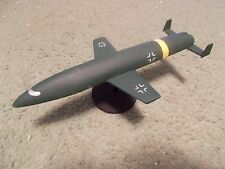 Built 1/144: German SANGER ORBITAL BOMBER Aircraft Luft46