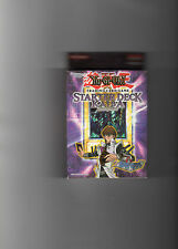 Yu-Gi-Oh Starter Deck Kaiba Evolution 1st Ed. RARE New Factory Sealed Mint.