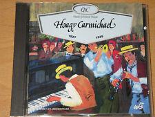 HOAGY CARMICHAEL - 1927-1939  - TWO SLEEPY PEOPLE - LAZY BONES