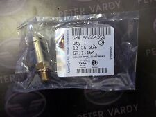 55564351 Genuine Vauxhall Water Pump Connector For Z10XEP, Z12XEP, Z14XEP