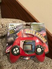 MGA Entertainment Auto Racing Game Handheld Red Electronic New