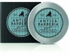 ANTICA BARBERIA MONDIAL Rasiercreme 150ml ORIGINAL TALC Shaving Creme ITALIEN