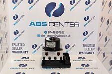 MERCEDES SLK ABS PUMP A0054313612 10.0204-0437.4 ECU: A0355455532 10.0925-1580.3