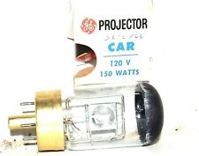 CAR PROJECTOR BULB NEW COMMERCIAL SURPLUS IN BOX
