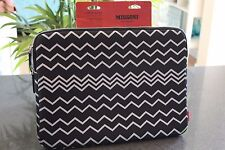 "NWT Missoni For Target 15"" Laptop Sleeve"