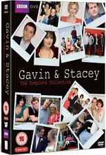 Gavin And Stacey  Series 13  2008 Christmas Special [DVD]