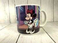 Walt Disney Mug by Applause  Made in Korea Mickey And Minnie Mouse Dancing