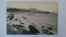 Nice France Vintage B&W Postcard early 1900s