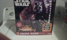 Star Wars Trivia Game Free Shipping New In Box with top trumps super card
