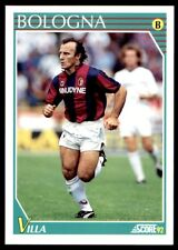 Score 92 (Italian) Renato Villa Bologna  No. 280