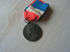 medaille argent commerce et industrie 1909