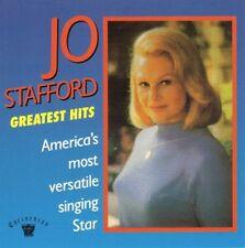 Jo Stafford - America's Most Versatile Singing Star OVP